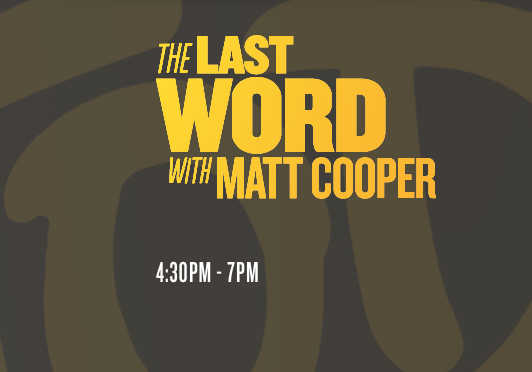 My Interview with Matt Cooper The Last Word June 2005 re seat belts and the Meath Bus Crash.